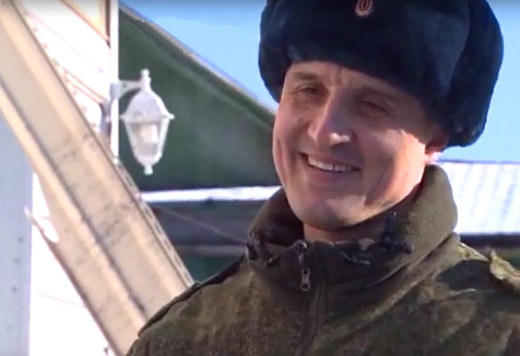 Алексей Пузанов