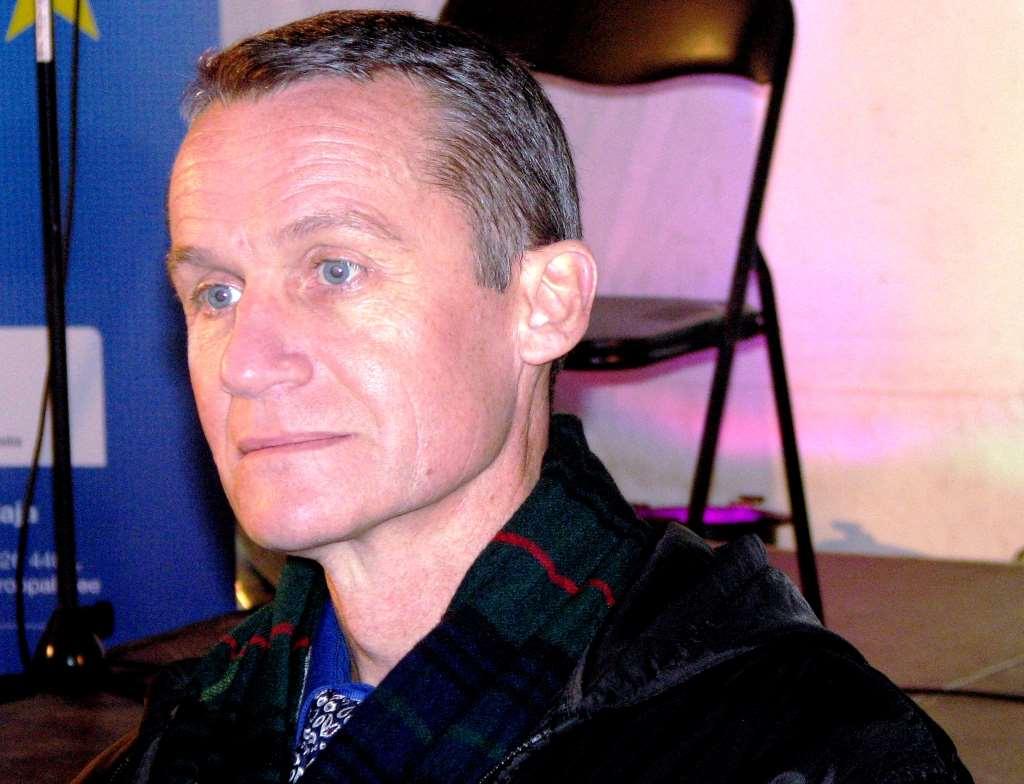 Андрей Макин, французский писатель