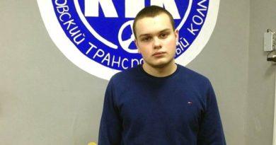 Андрей Зубатов, Ковров, Владимирская область