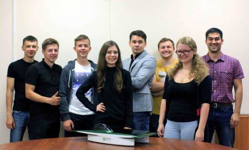 Polytech Solar Team, Санкт-Петербург