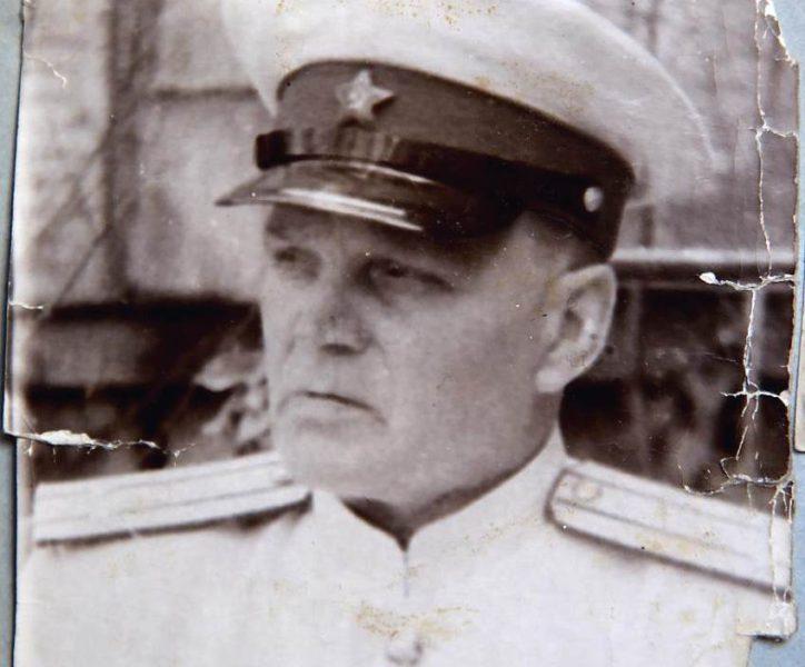 "Василий Иванович Агапкин, автор марша ""Прощание славянки"""