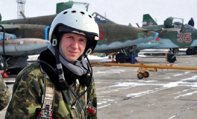 Роман Филипов, Герой России