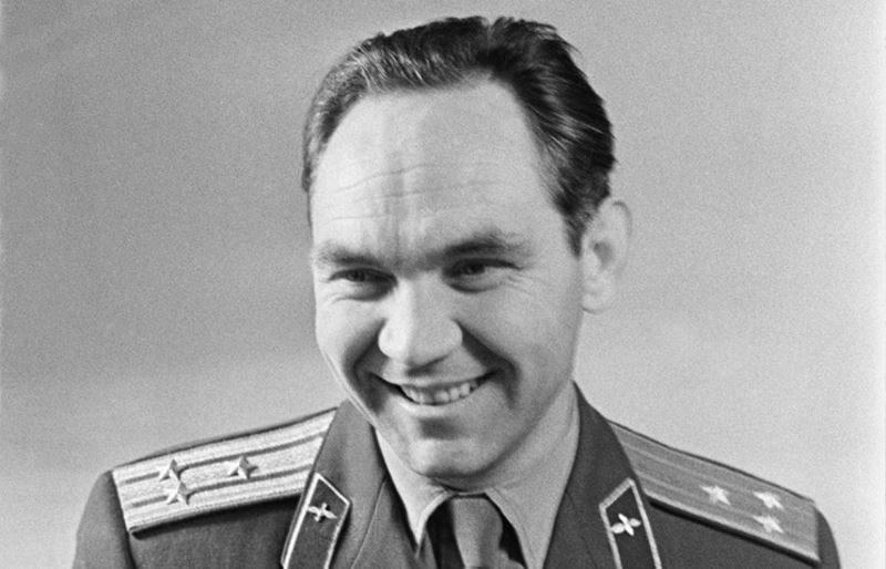 Георгий Константинович Мосолов